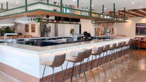 Chef Point Bar Restaurant Colleyville