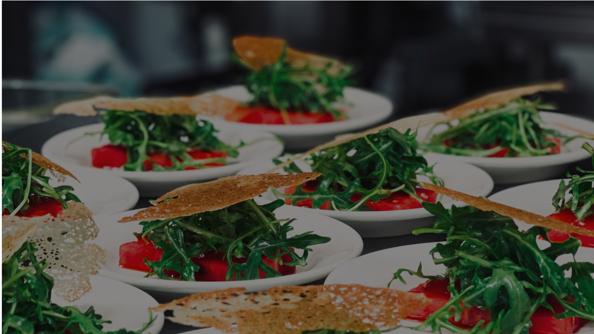 Chef Point Catering